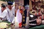 Музыканты,  певцы на узбекские свадьбы