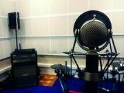 Space Production - студия звукозаписи в Астане!